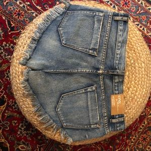 One Teaspoon Shorts - One Teaspoon Roller Short - 28